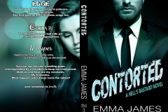 Contorted-Jacket