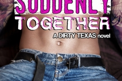 Suddenly Together by JA Low