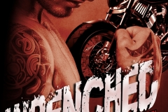 Wrenched by Emma James