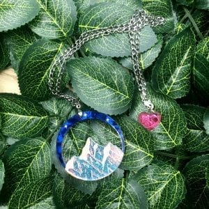 Court of Dreams Necklace