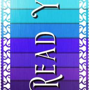 I Read YA Bookmark